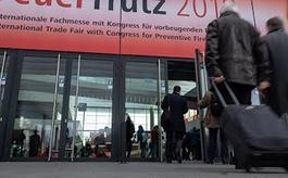 你了解德国纽伦堡消防展览会吗?
