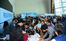 印度新德里冷链展览会规模有多大?