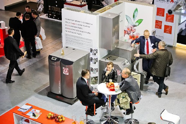 哪些行业可以参加波兰华沙暖通制冷展览会?
