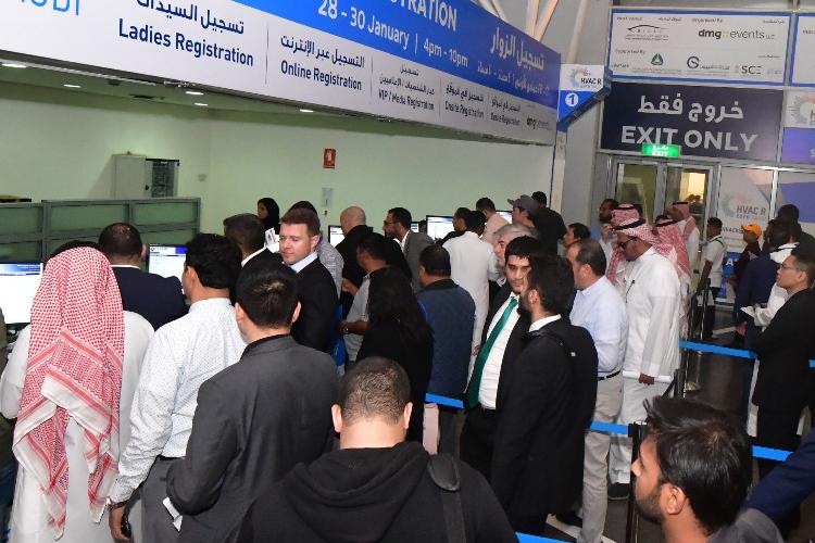 阿联酋迪拜暖通制冷展览会参展效果好不好?