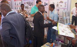 参加肯尼亚内罗毕农业及畜牧业展览会有什么好处?
