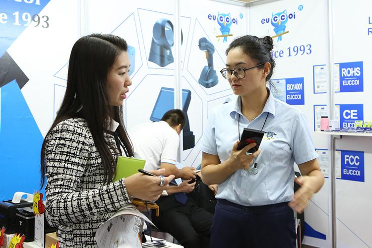 为什么选择泰国曼谷零售展览会?