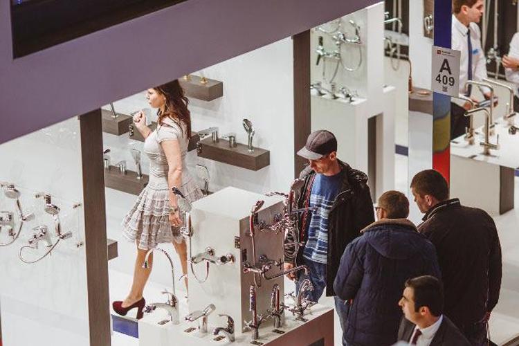 你了解俄羅斯莫斯科建材展覽會嗎?
