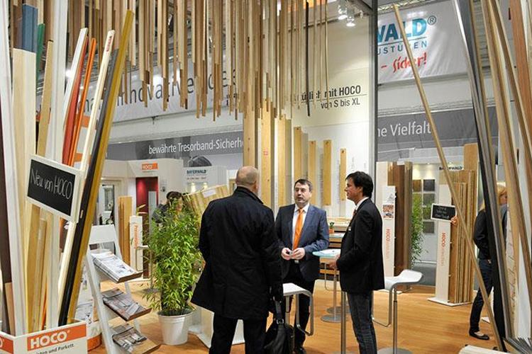 为什么选择匈牙利布达佩斯建筑展览会?