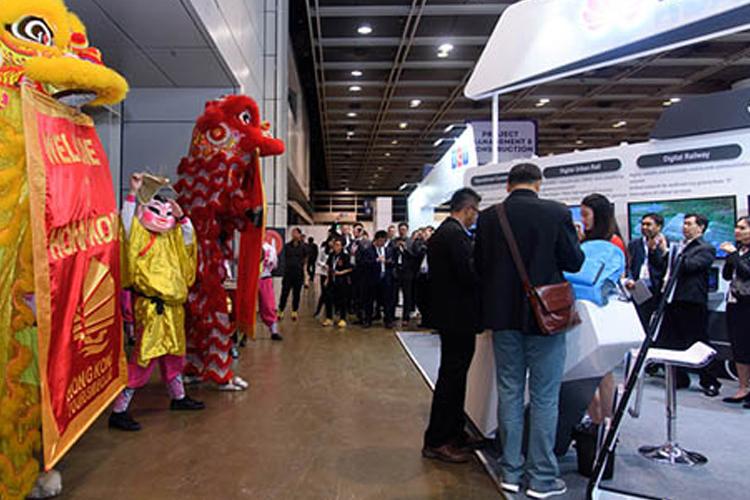 参加广州国际轨道交通展览会有什么好处?