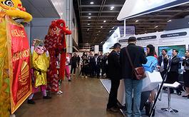 參加廣州國際軌道交通展覽會有什么好處?