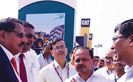 你了解卡塔尔多哈重型机械展览会吗?