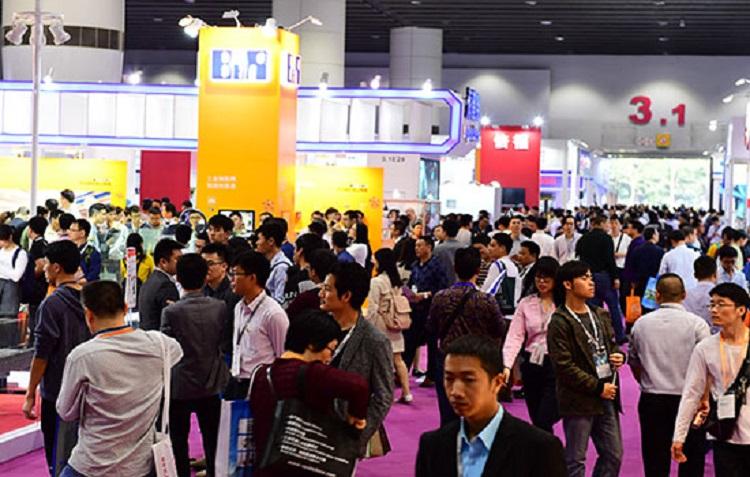 2020年广州工业自动化展SIAF与广州模具展Asiamold延期举办