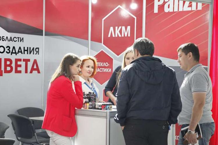 俄羅斯圣彼得堡建筑建材展覽會包括哪些展品?