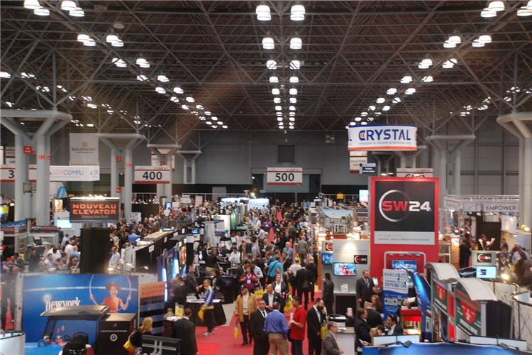 为什么选择美国纽约房地产投资展览会?