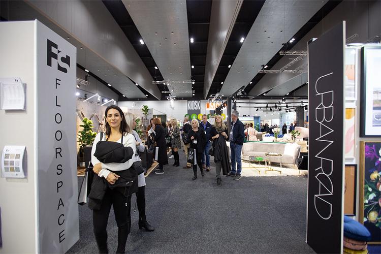 哪些行业可以参加澳大利亚墨尔本室内装饰展览会?