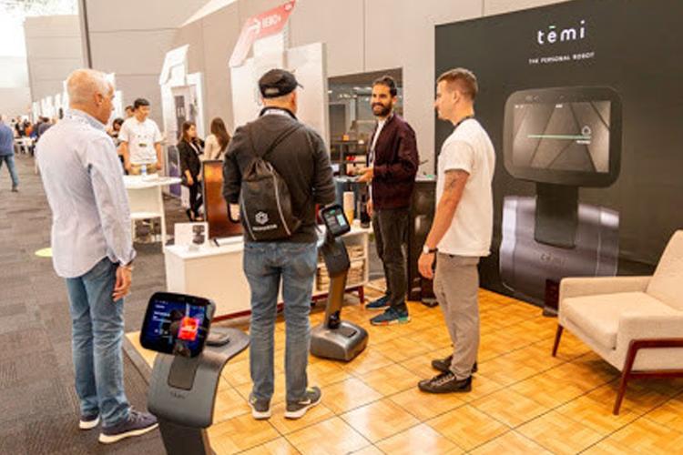 美国纽约消费电子展览会参展效果好不好?