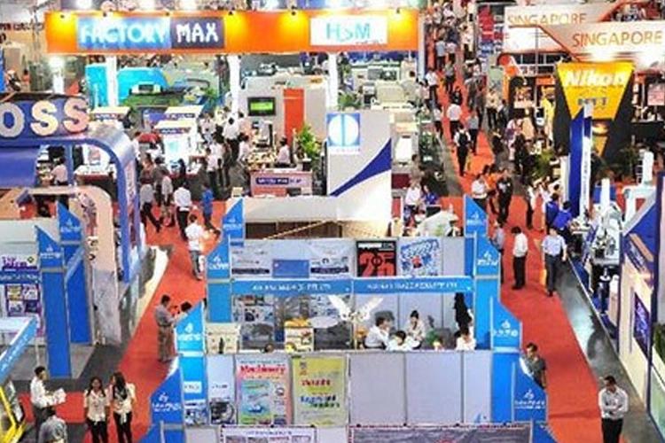 泰国曼谷紧固件展览会亮点有哪些?