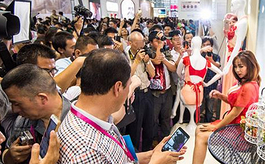 上海国际泳衣内衣展览会包括哪些展品?