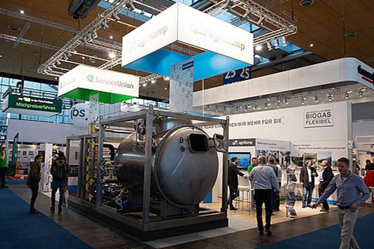 为什么选择德国汉诺威分布式能源展览会?
