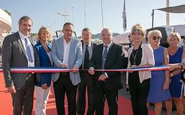 参加法国戛纳游艇展览会有什么好处?