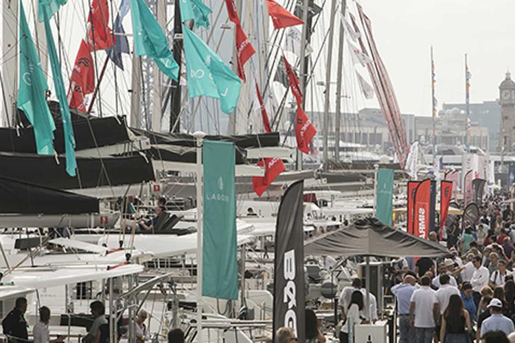 西班牙巴塞罗那游艇船舶海事展览会参展效果怎么样?