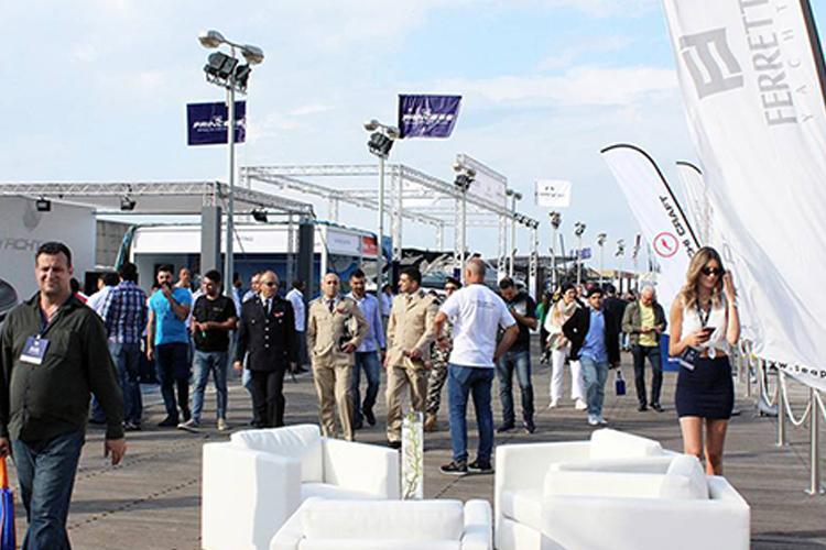 你了解黎巴嫩贝鲁特游艇展览会吗?