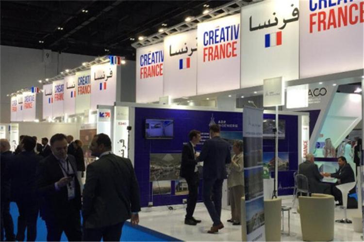 为什么选择阿联酋迪拜机场设施展览会?