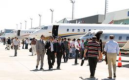 土耳其伊斯坦布尔机场设施展览会Airex