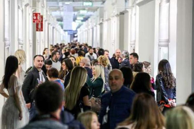 意大利米蘭婚紗禮服展覽會SPOSA