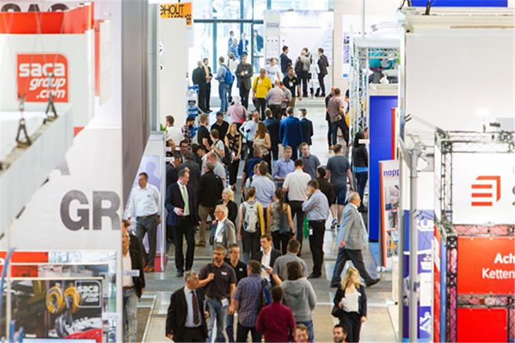 为什么选择德国卡尔斯鲁厄涂料展览会?