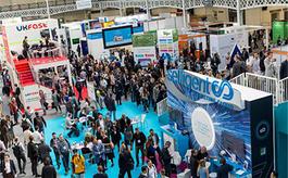 英国伦敦电子商务展览会包括哪些展品?