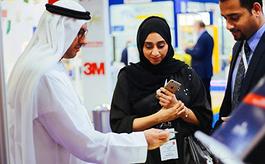 阿联酋迪拜纸制品文具及办公用品展览会亮点有哪些?