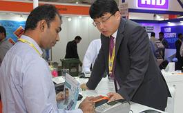 为什么选择印度新德里智能卡技术及应用展览会?