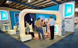 哪些行业可以参加南非约翰内斯堡玻璃工业展览会?