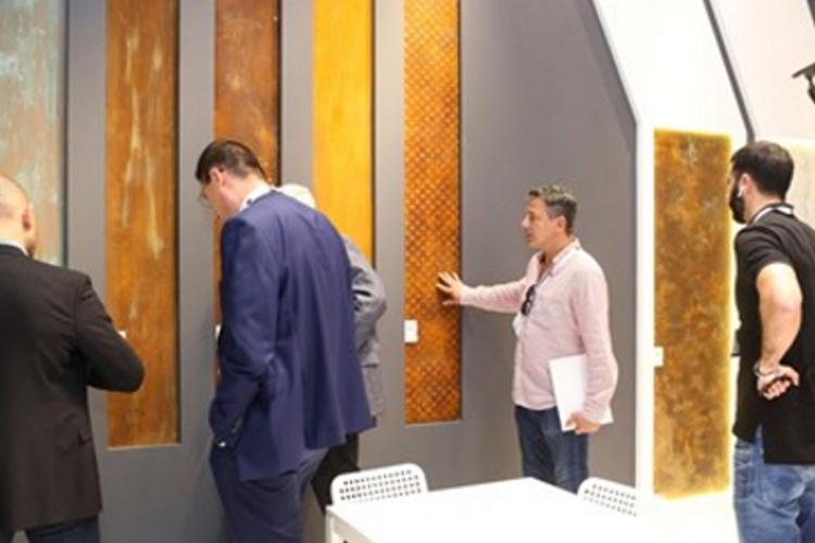 哪些行业可以参加阿联酋迪拜地面材料展览会?
