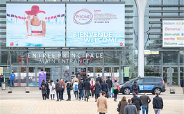 参加法国里昂泳池桑拿设备展览会有什么好处?