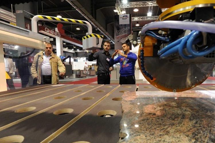 意大利维罗纳石材展览会包括哪些展品?