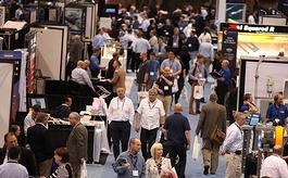 哪些行业可以参加美国克利夫兰陶瓷及耐火材料展览会?