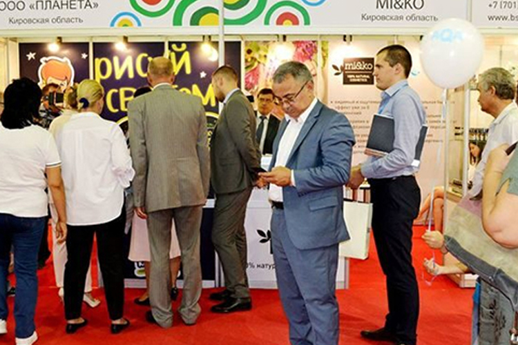 哈萨克斯坦阿拉木图婴童及玩具展览会CKFE