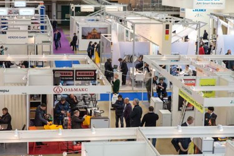 俄罗斯莫斯科无纺布及非织造展览会参展效果怎么样?