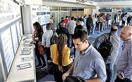 南非约翰内斯堡安防及消防展览会参展效果好不好?