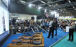 印度新德里健身展览会Fitex