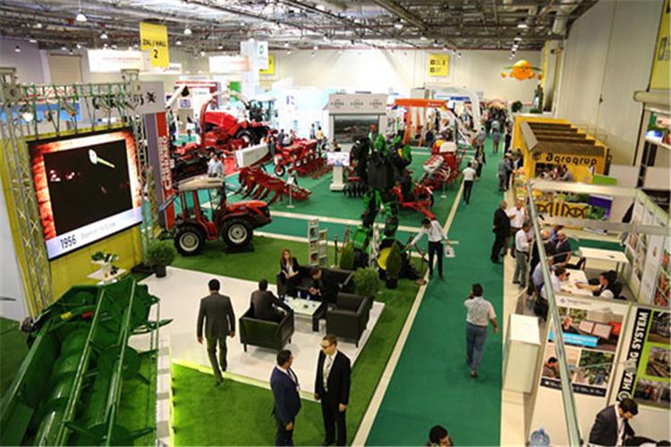 参加阿塞拜疆巴库农业展览会有什么好处?