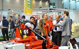 哪些行业可以参加意大利里米尼果蔬种植技术展览会?