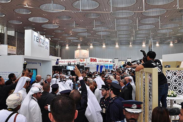 卡塔尔多哈国土安全展览会亮点有哪些?
