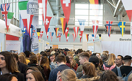 德國法蘭克福教育培訓就業交流展覽會包括哪些展品?