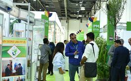 阿联酋迪拜园林园艺展览会IPM
