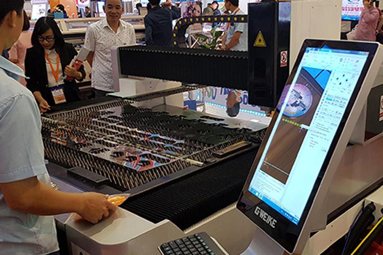 泰国曼谷广告标识展览会包括哪些展品?