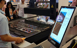 泰國曼谷廣告標識展覽會包括哪些展品?