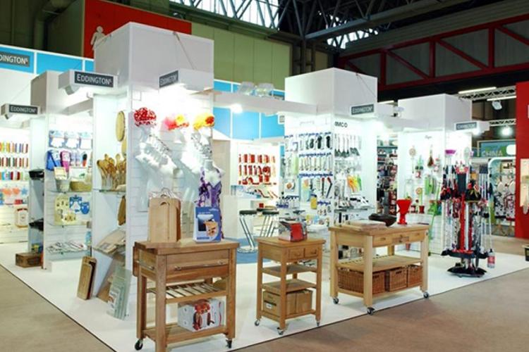 英国伯明翰礼品及消费品展览会亮点有哪些?