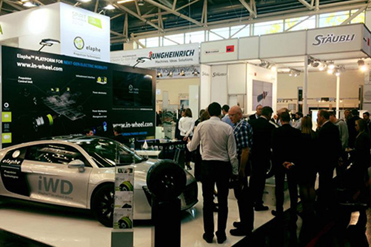 你了解德国慕尼黑新能源车展览会吗?