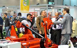意大利里米尼果蔬种植技术展览会亮点有哪些?