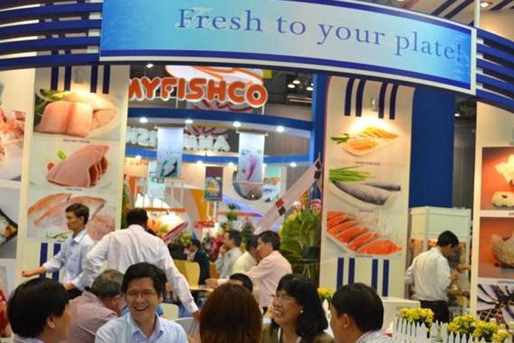 參加越南胡志明水產海鮮及加工展覽會有什么好處?
