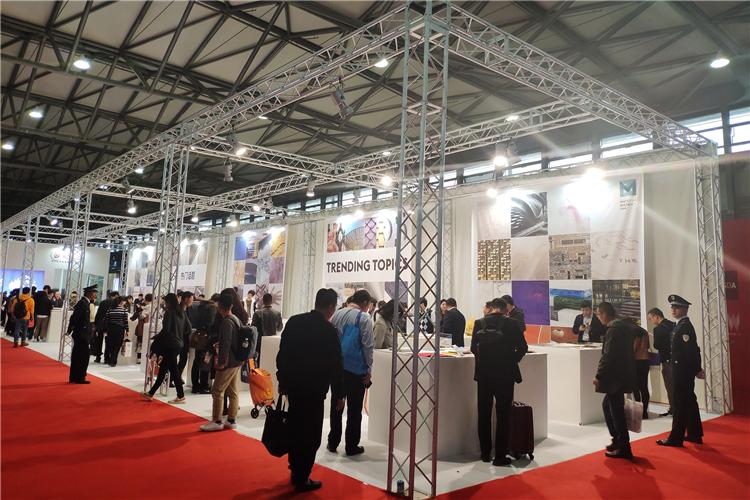「延期公告」上海地面材料及铺装技术展览会延期至8月底开办